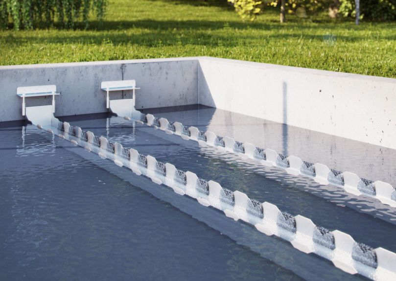 Outlet Weirs Hydria Water