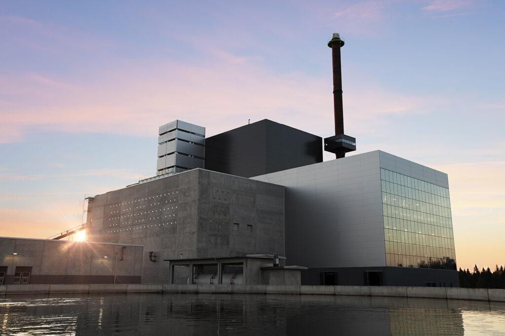 Borås Sobacken Hydria Water vattenrening