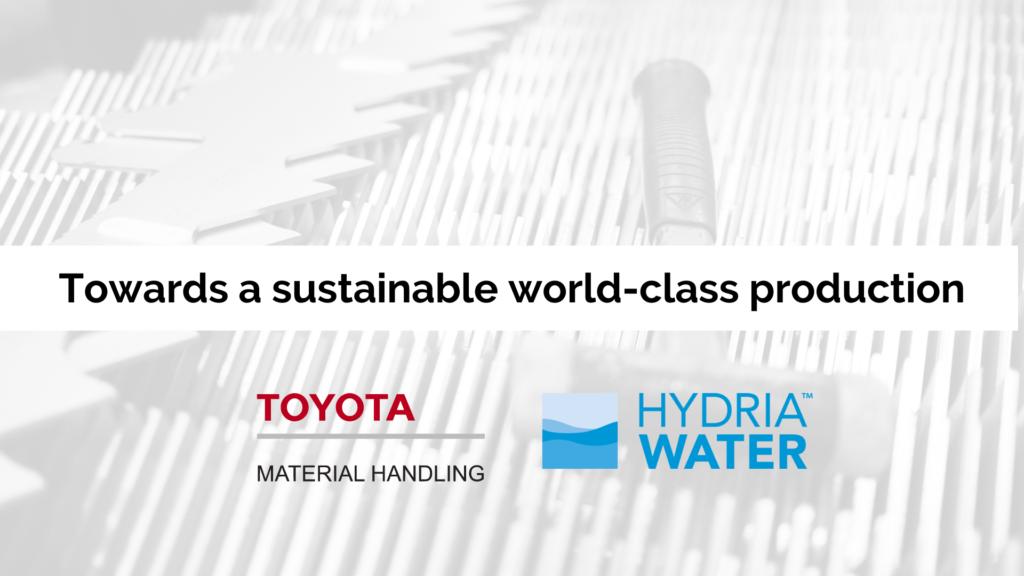 Toyota Hydria
